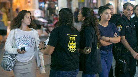 IMAGEN IPNOT DE HOY 23.09. – ESPARCIENDO EL RACISMO EN JERUSALÉN / IPNOT PICTURE OF THE DAY September 23rd: Spreading racism inJerusalem