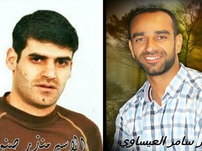 PARTIAL VICTORY FOR AL-ISSAWI AND SNAWBAR IN HUNGER-STRIKE FOR FEMALE POLITICALPRISONERS