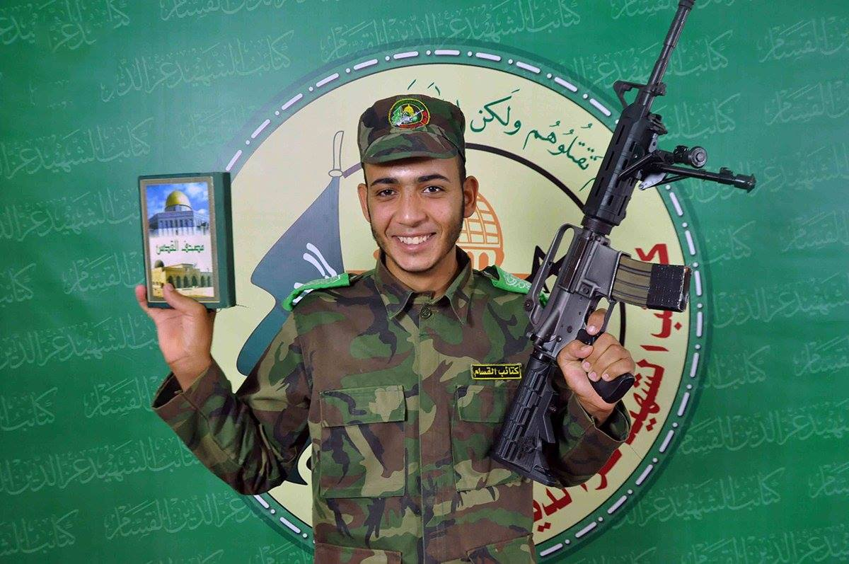 GAZA: MEMBER OF AL-QASSAM BRIGADES DEAD IN TUNNEL COLLAPSE, DFLP'S ARMED WING MEMBER WOUNDED BY ISRAELIOCCUPATION