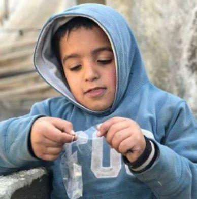 WHAT HAPPENED TO BASHAR AL-GHAZAL(8) ONWEDNESDAY?