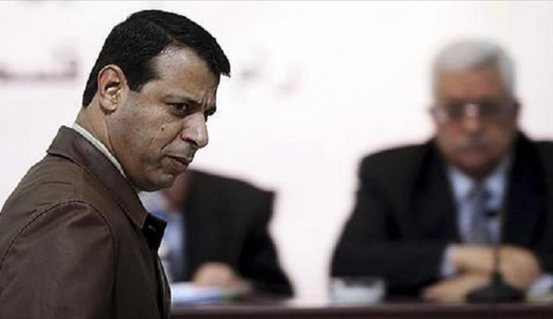 DAHLAN WAS INVESTIGATED BY ICC WHICH ASKED HELP FROM THE PALESTINIANAUTHORITY