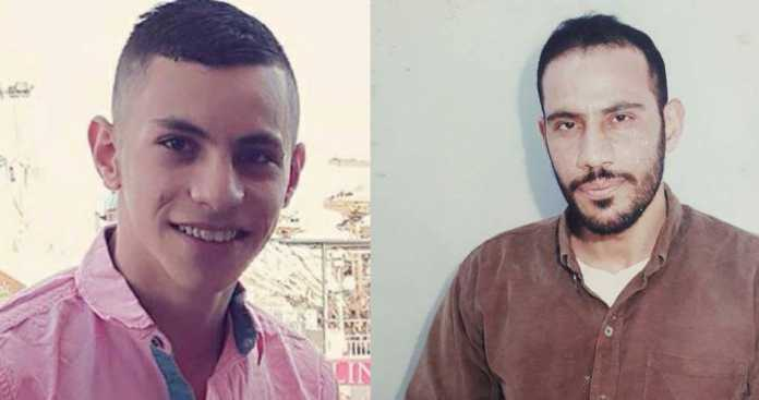 DYING TEEN'S ONLY WISH TO SEE FATHER IMPRISONED BY OCCUPIERISRAEL