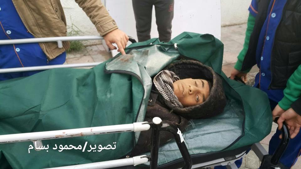 BREAKING: Israel Kills Two Minors In The Besieged GazaStrip