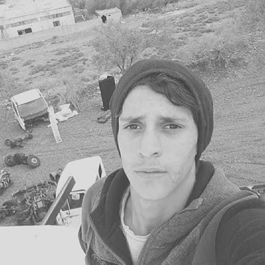 ISRAEL KILLS EZZADDIN TAMIMI(21) IN NABISALEH