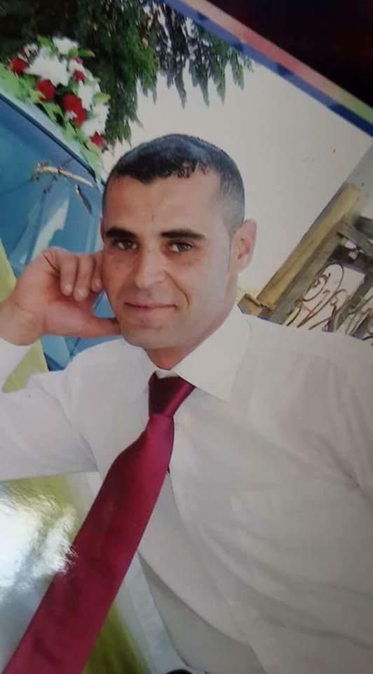 ISRAEL KILLS CONSTRUCTION WORKER IN OCCUPIEDHEBRON